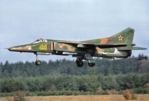 МиГ-23БМ