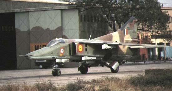 МиГ-27МЛ Бахадур