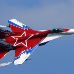 Истребитель МиГ 29