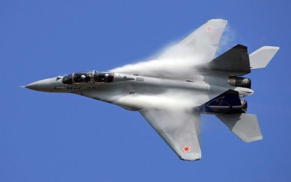 МиГ-35Д