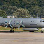 Самолёт-загадка Ил-20