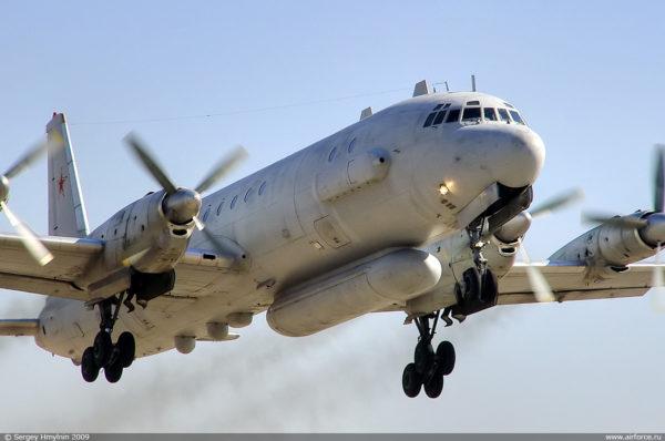 Ил-20МЭ