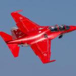 Учебная парта для пилотов Як-130