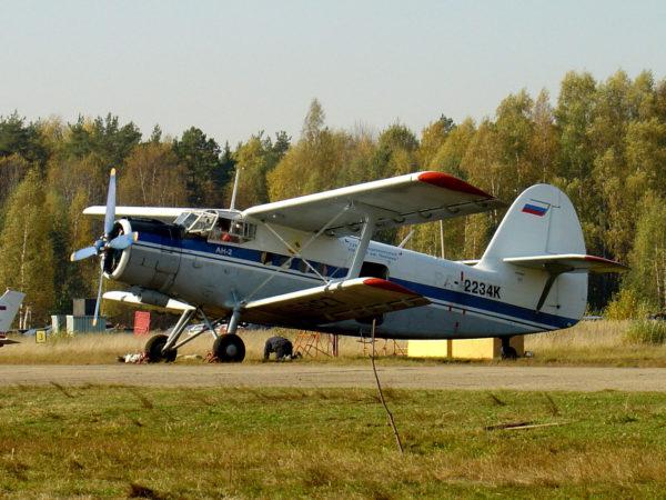 Ан-2 «Аннушка»