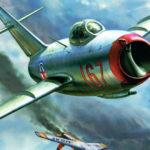 МиГ-15 — самолёт, проложивший дорогу в реактивную эпоху