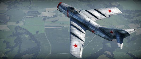МиГ-15 бис