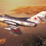 Улучшенный МиГ-17