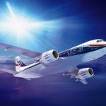 Новый магистральный самолёт XXI века — МС-21