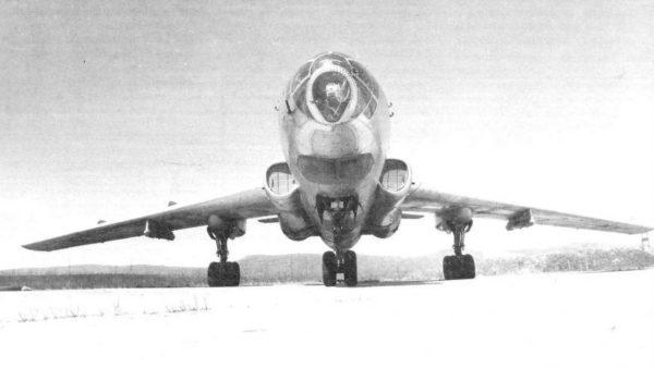 «Барсук» Ту-16