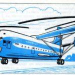 В-12 — воздушный гигант