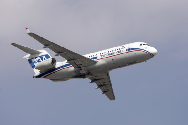 Ту-334