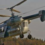 Ка-26 — вертолёт-трансформер