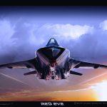 Будущий дальний перехватчик ракет и самолётов МиГ-41