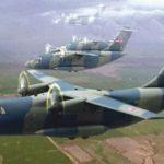 Ил-112В рвётся в воздух