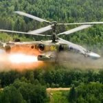 Российской авиации необходима такая боевая пара — мощные и грозные Ка-52 и Ка-50