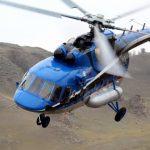 Летающая лабаратория Ми-8АМТ готова испытывать новое оборудование и аппаратуру