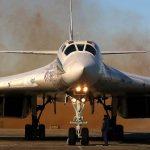 Модернизированный Ту-160М2 испортил настроение военным экспертам НАТО