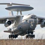 А-100 сделает невидимыми наши самолёты даже для истребителей пятого поколения