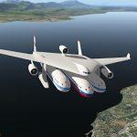 Летающие модули — будущее авиапассажирских перевозок