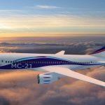Надежда отечественного самолётостроения пассажирский лайнер МС-21 готов к испытаниям в воздухе
