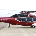 Новейшая разработка наших вертолётостроителей Ка-62 приступил к лётным испытаниям