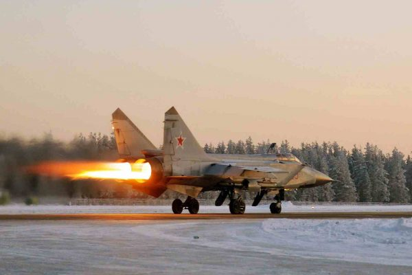 МиГ-31