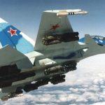 Американцы должны знать — российские истребители всегда начеку