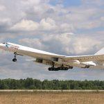 Электронно-лучевая сварка ускорит процесс модернизации «Белого лебедя»