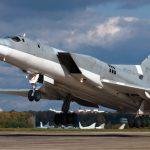 ВКС России необходима модернизация дальних сверхзвуковыех стратегических ракетоносцев Ту-22М3