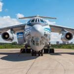 Модернизированный Ил-76МД-М позволит массово освоить новый военно-транспортный самолёт Ил-76МД-90А