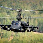 Сирийский опыт использования Ка-52 нужен для успешной модернизации следующих серий этих вертолётов