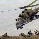Воздушный спецназ Росгвардии будет доставлен точно и в срок