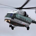 Скоро ВКС получат новый многоцелевой вертолёт среднего класса Ми-38