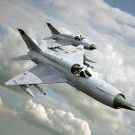 Интересные факты и случаи из истории авиации