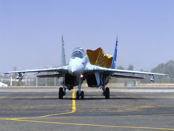 МиГ-35С