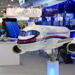 ОАК продемонстрирует отечественные самолёты на выставке в Ле Бурже и проведёт переговоры с партнёрами