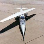 История авиастроения — необычные летательные аппараты (продолжение)