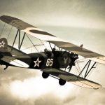 Интересные факты из истории авиации — полк «Ночных ведьм»