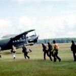 Анекдотичные и забавные авиационные истории
