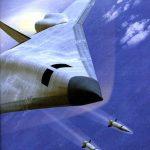 Секретные разработки американцев — самолёты Х-серии (продолжение)