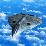 В России началась разработка истребителя шестого поколения