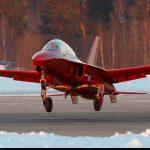 Новая инновационная аэродинамичесая схема для учебных самолётов