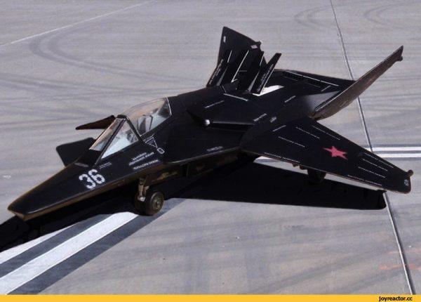 МиГ-41