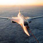 Стратегическая авиация — надёжный небесный щит России