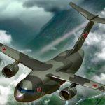 Российским ВКС как воздух необходим средний военный транспортник