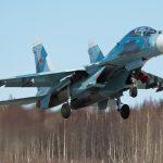 Советский Су-27 и технологии американского авиационного дизайна