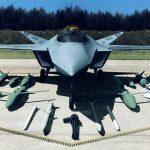 Почему F-35 остаётся полуфабрикатом