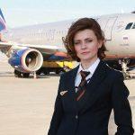 Не просто стать женщине пилотом на пассажирском лайнере