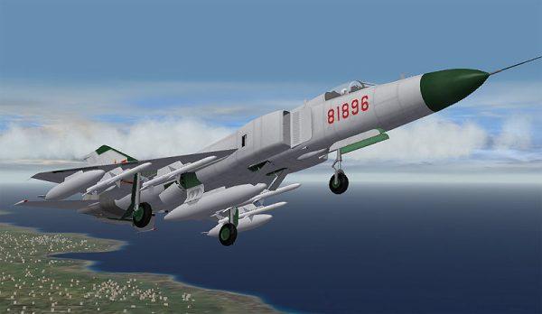 J-8II