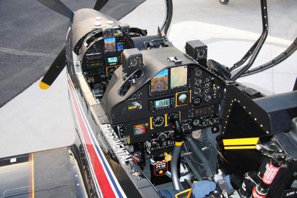 2-х местный А-29